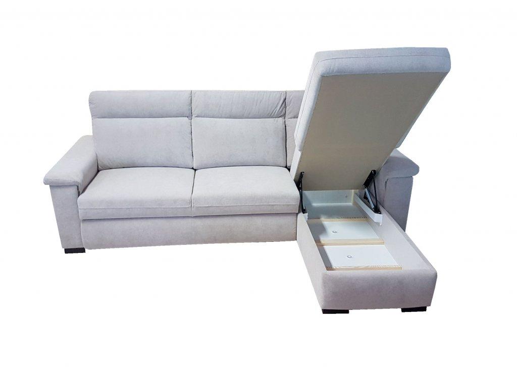 סט מזנון ושולחן מוניקה - לאונרדו רהיטים וסלונים