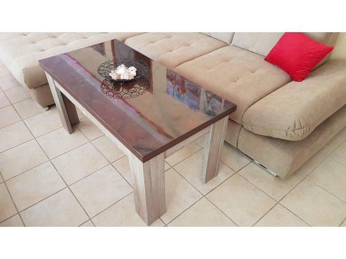 Konferenční stůl-ruční výroba