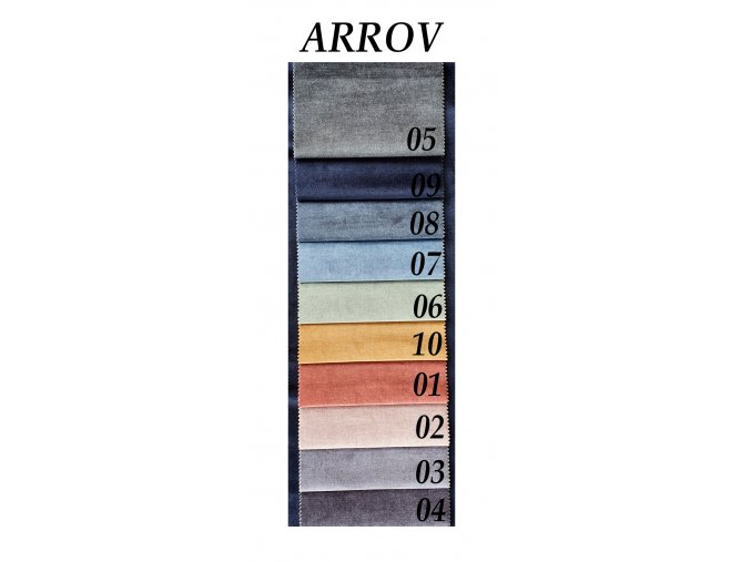 Arrov