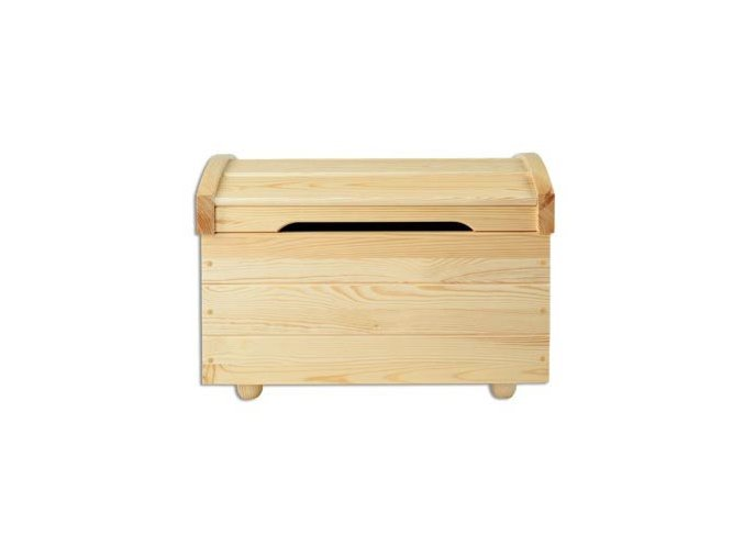 Dřevěná truhla BM106 borovice masiv