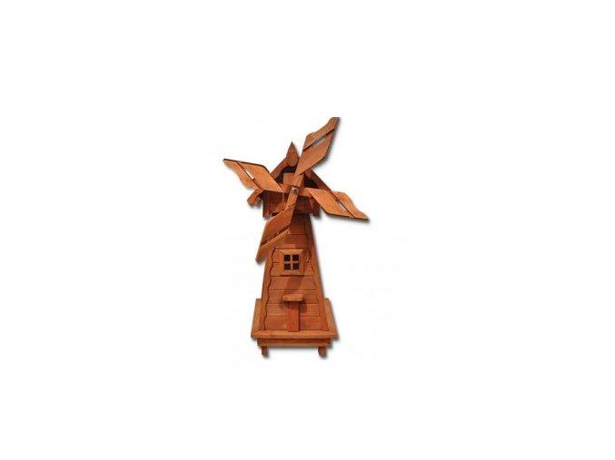 Větrný mlýn MASIV MO137- výška 105cm
