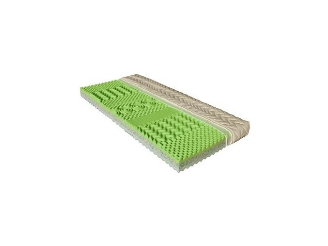 7 zónová kvalitní matrace RIVA 90x190cm