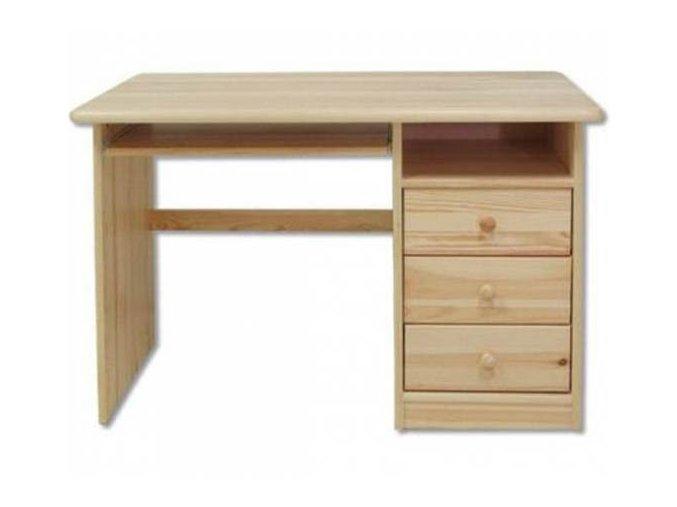 Psací stůl MASIV 106 z borovice