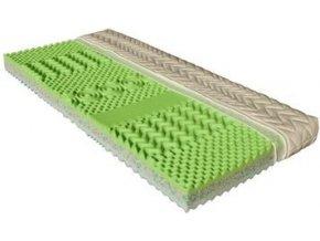 7 zónová kvalitní matrace RIVA 90x190x13 cm