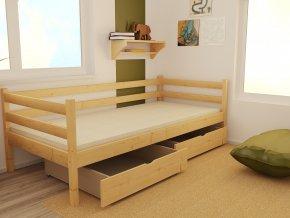 Dětská postel KIDS-DP028 70 x 160 cm