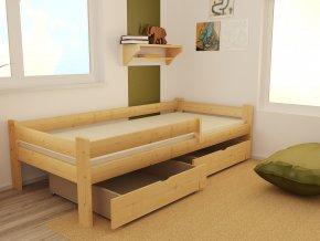Dětská postel KIDS-DP 012 80 x 170 cm
