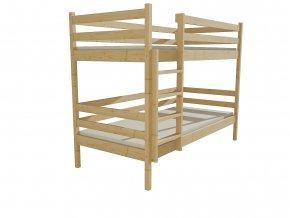 Patrová postel PP 008 80 x 180 cm