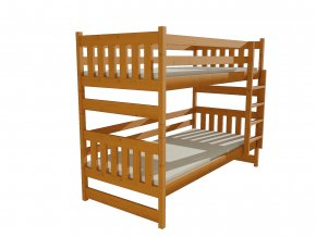Patrová postel PP 021 90 x 200 cm
