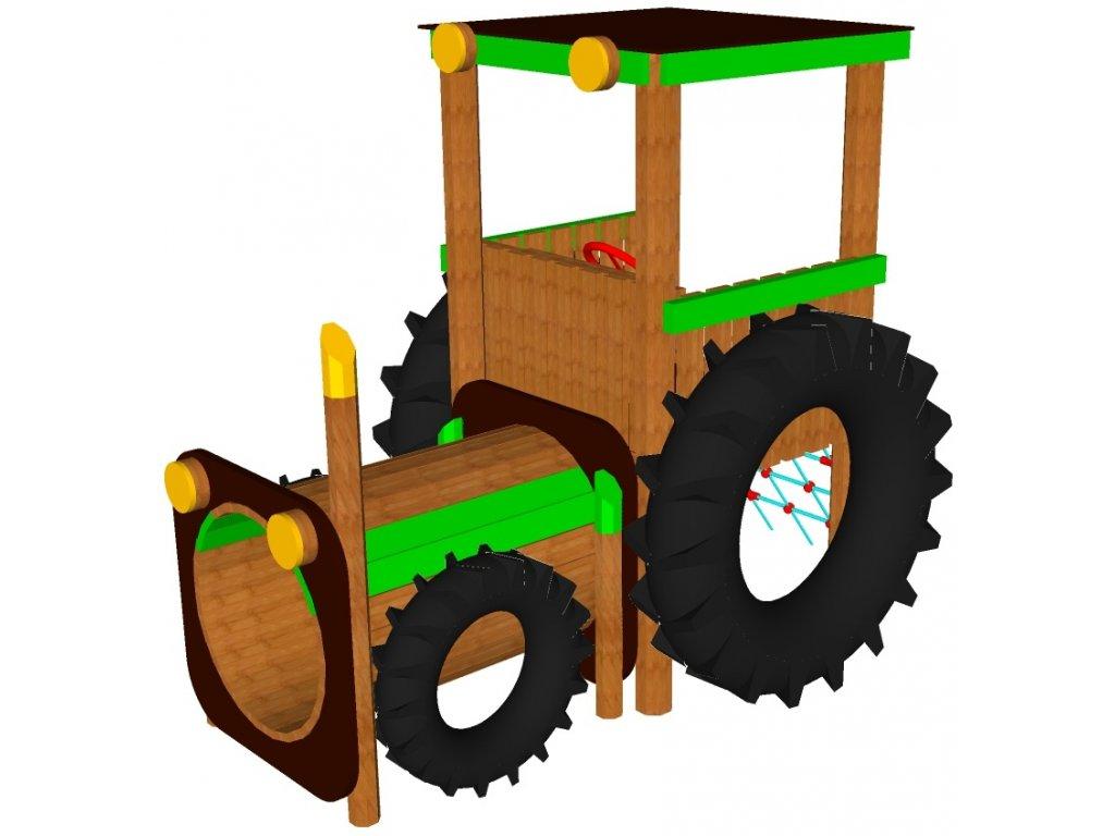 Traktor AKÁT katalog