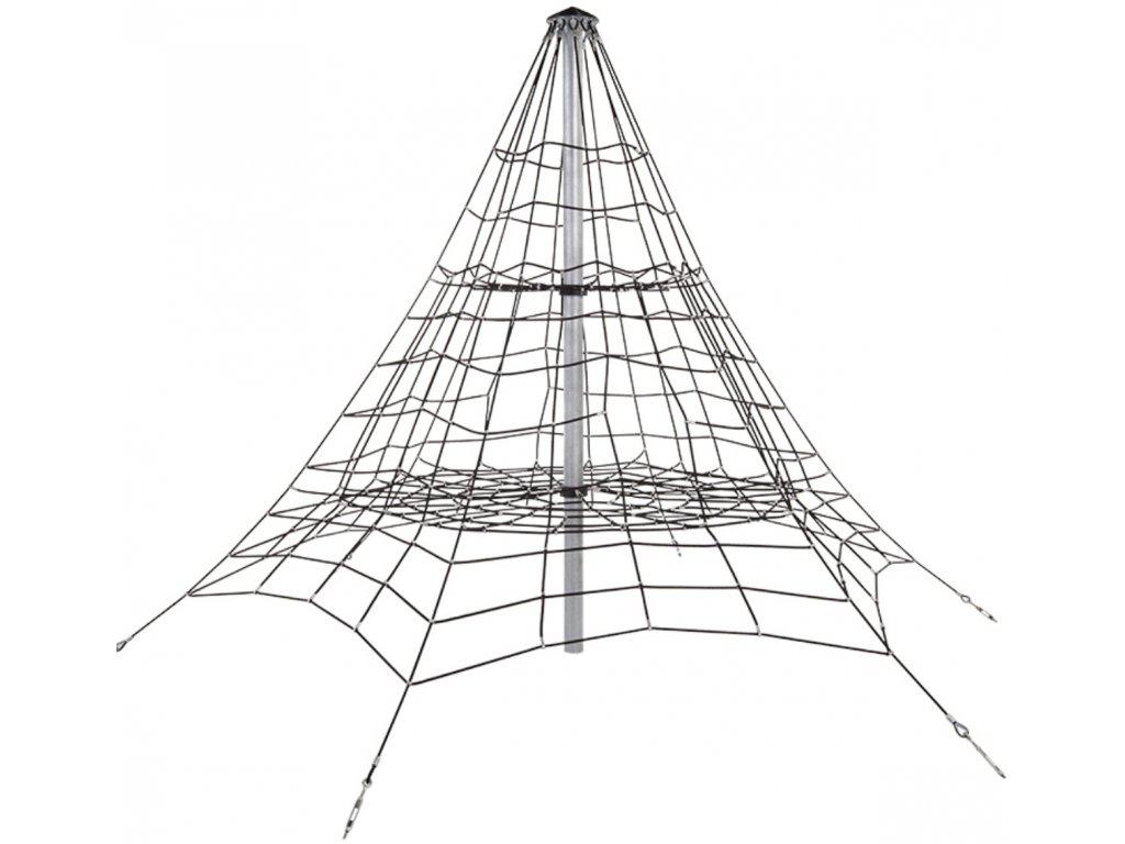 Pyramida 4,5