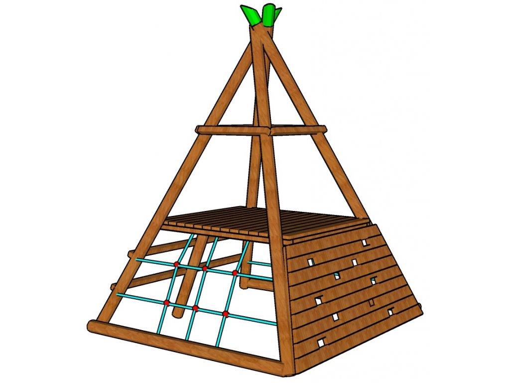 Pyramida AKÁT katalog