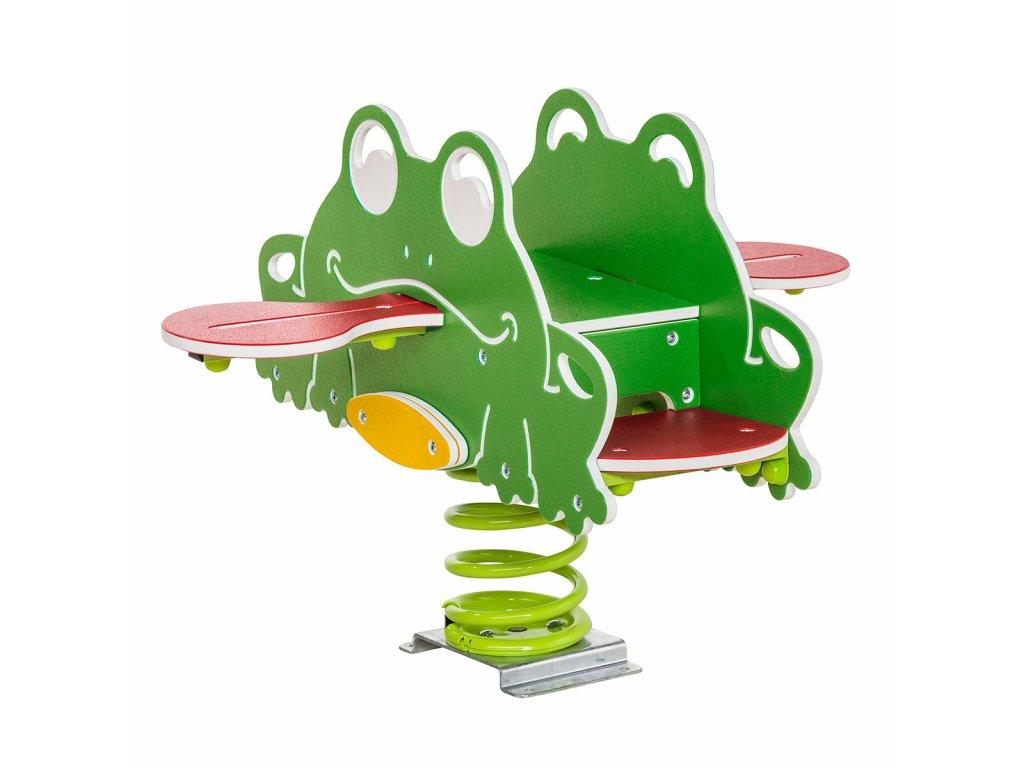 Žaba 4 místné