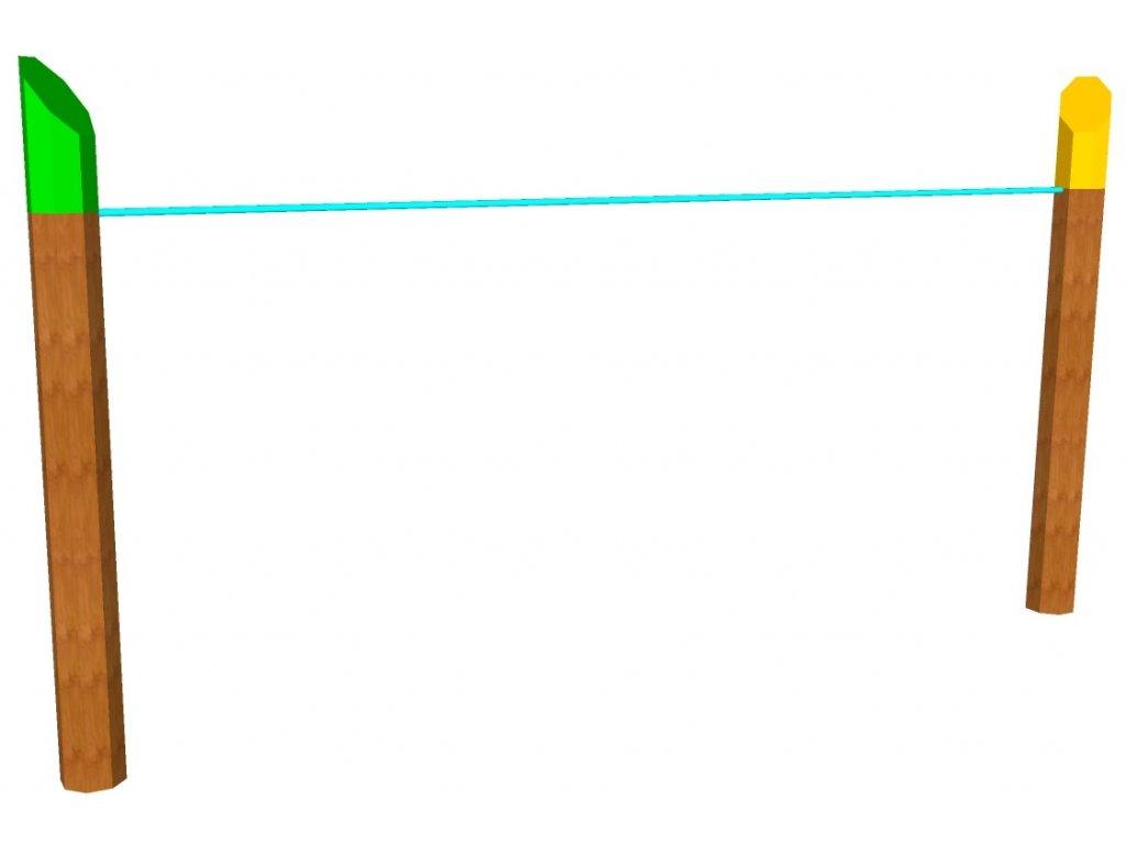 Nízká lana ručkovací lano AKÁT katalog