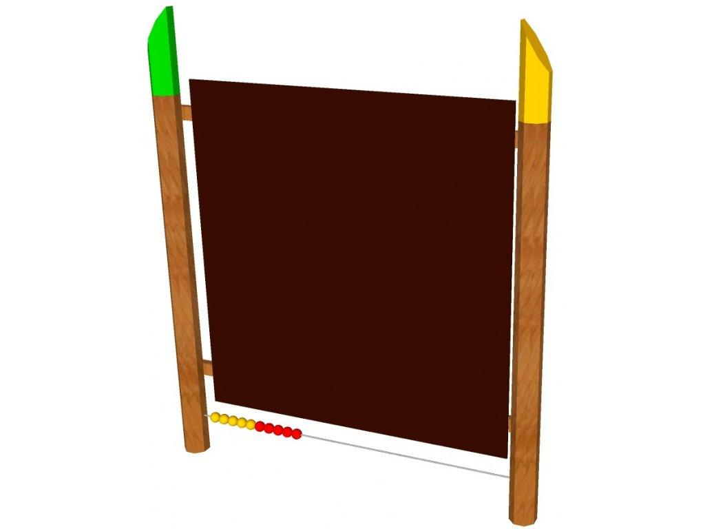 Kreslící tabule s počítadlem AKÁT katalog