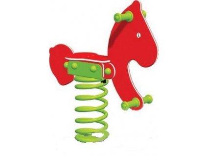 4450 pruzinova houpacka pony