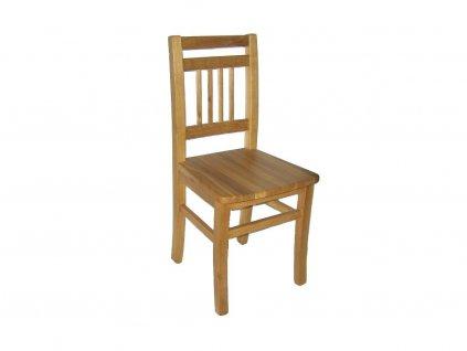daja dubová židle masiv