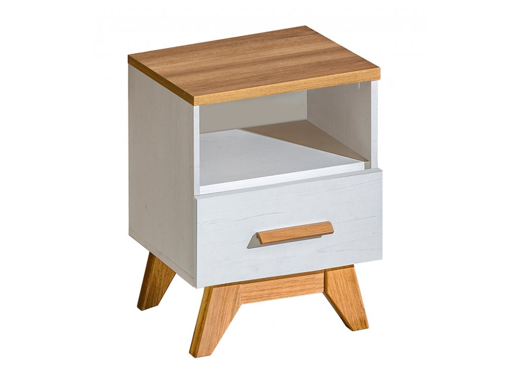 SVEEN SV15 noční stolek andersen/nash