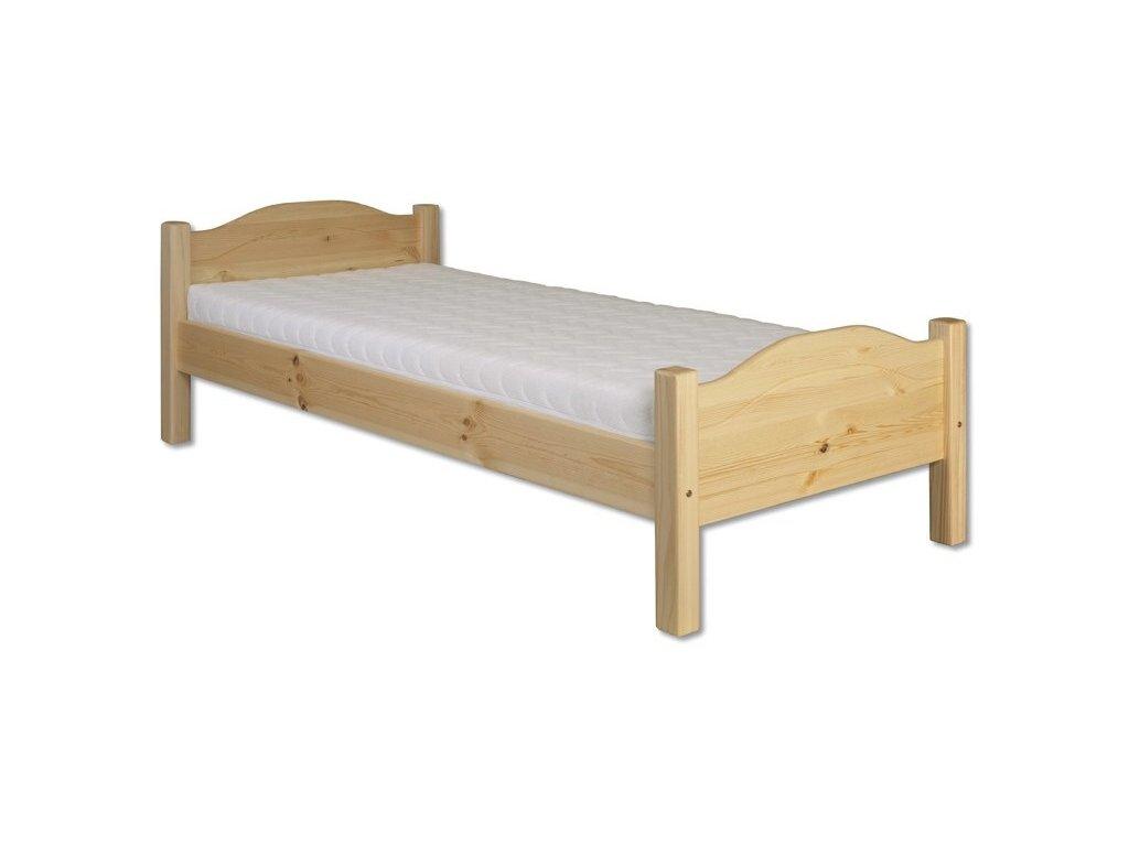 KL-128 postel šířka 90 cm