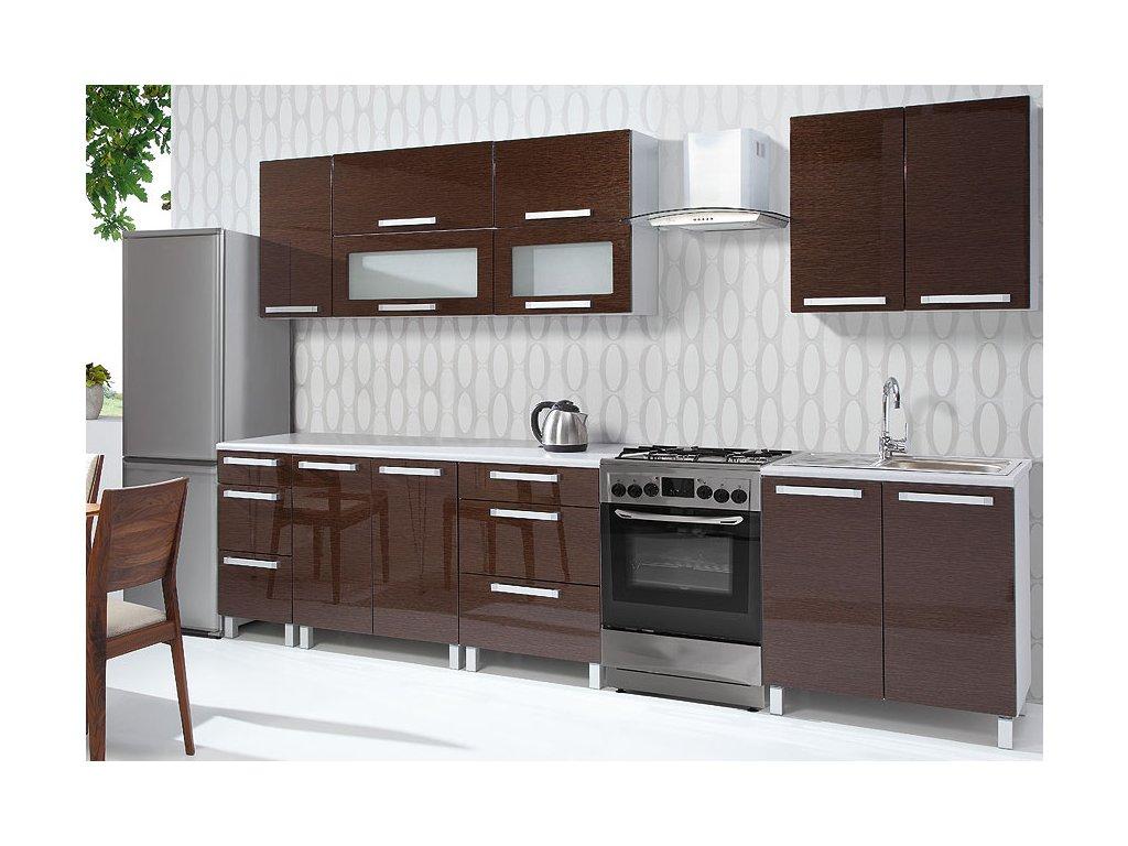 Kuchyně MAGIA LESK 260