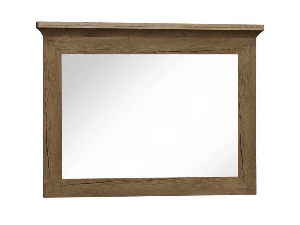 ANTICA A8 zrcadlo výběr barev