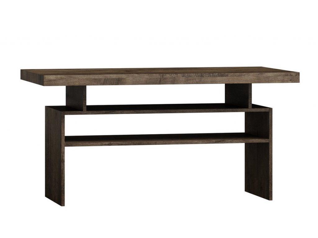 Konferenční stolek INDIANAPOLIS I-13 jasan tmavý