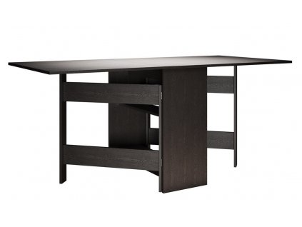 Skládací stůl MADELAINE wenge