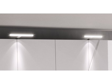 LED 2S osvětlení ke skříním IDEA a ARTI