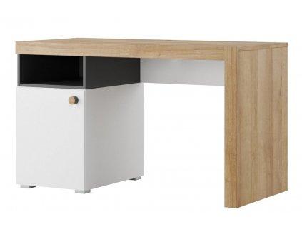 Pracovní stůl 1-dveřový RIVA 40