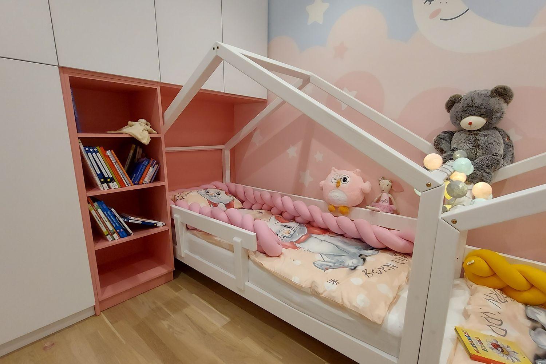 Dětský pokoj a herna