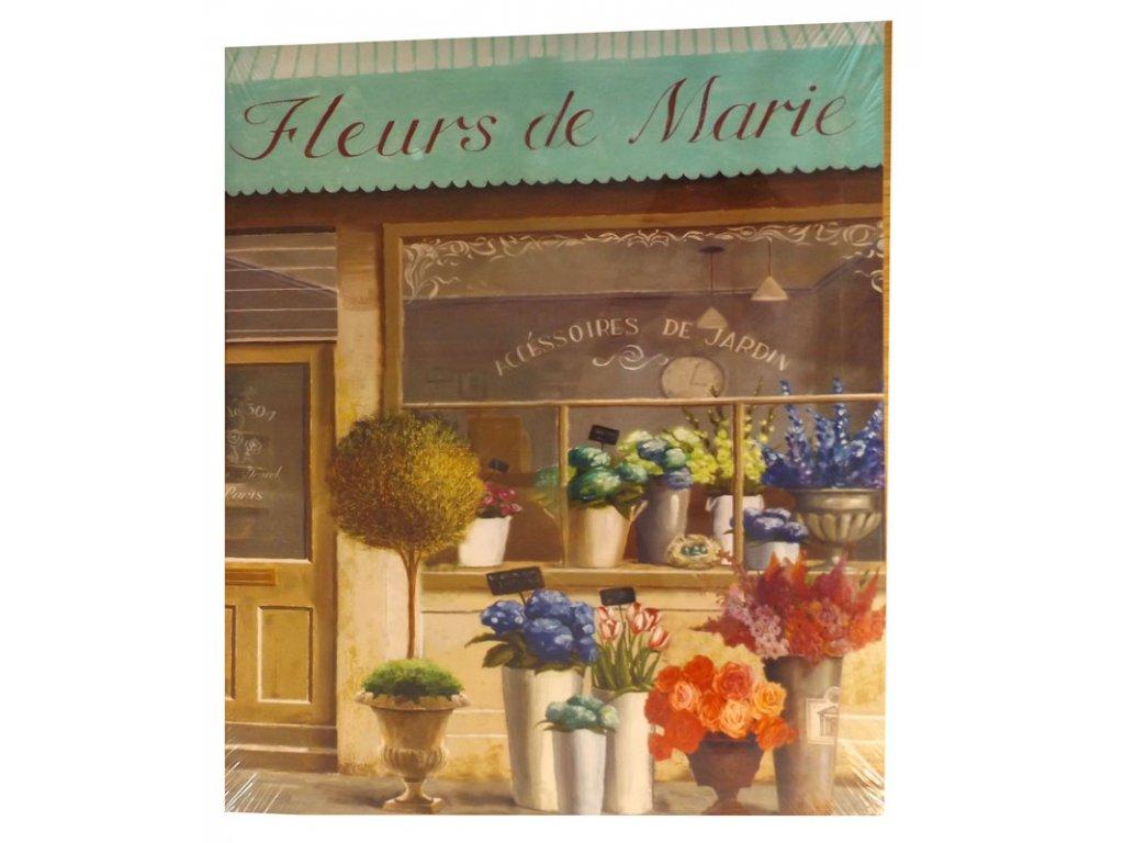 Obraz FLEURS DE MARIE