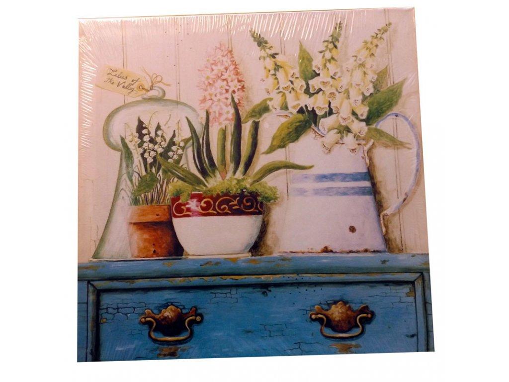 Obraz vázy 84