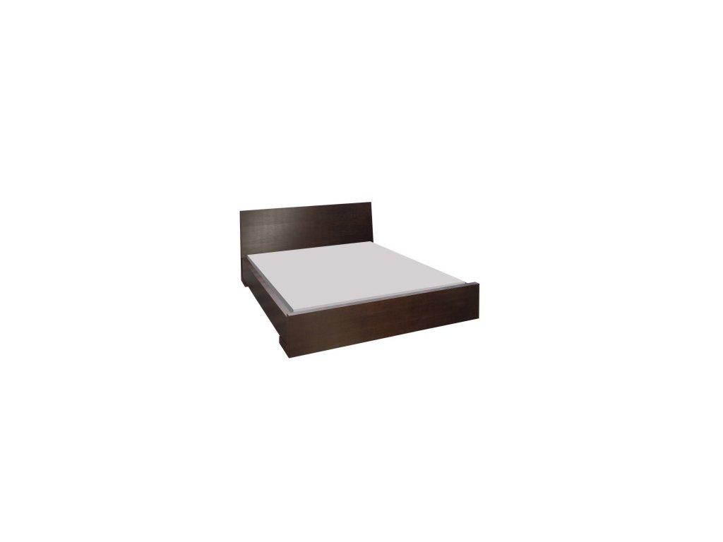 MILANO postel 160 × 200