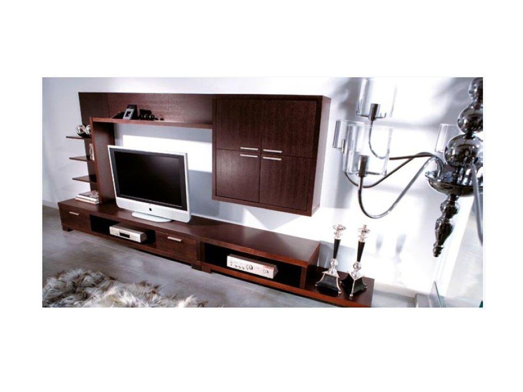 Obývací stěna CARINA 2