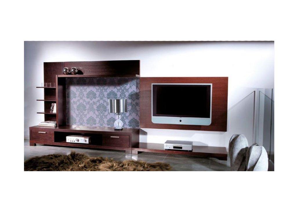 Obývací stěna CARINA 1