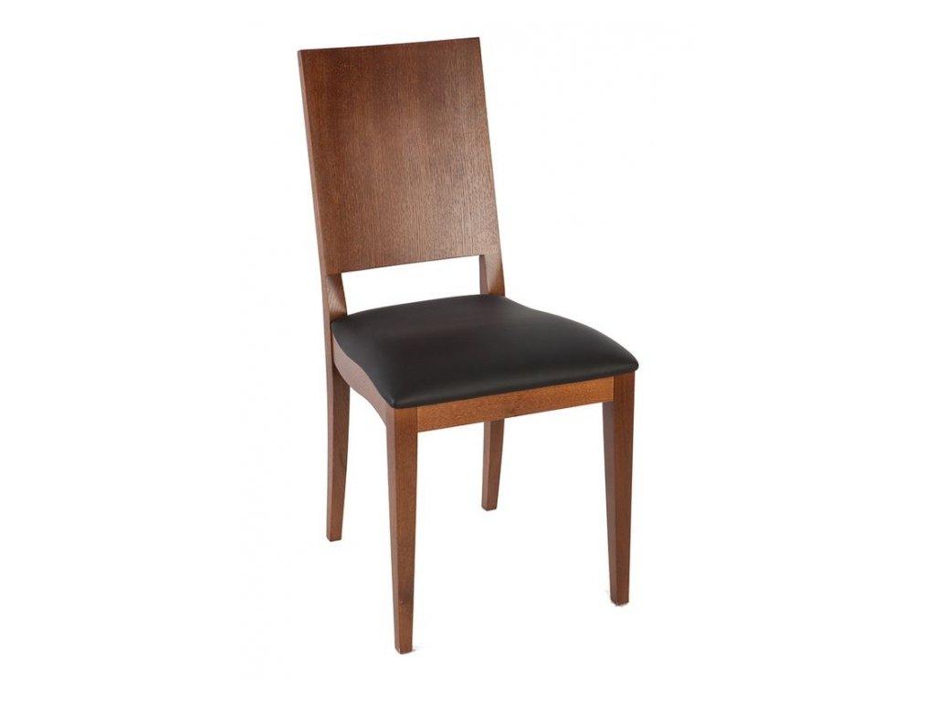 Židle KATY - dub
