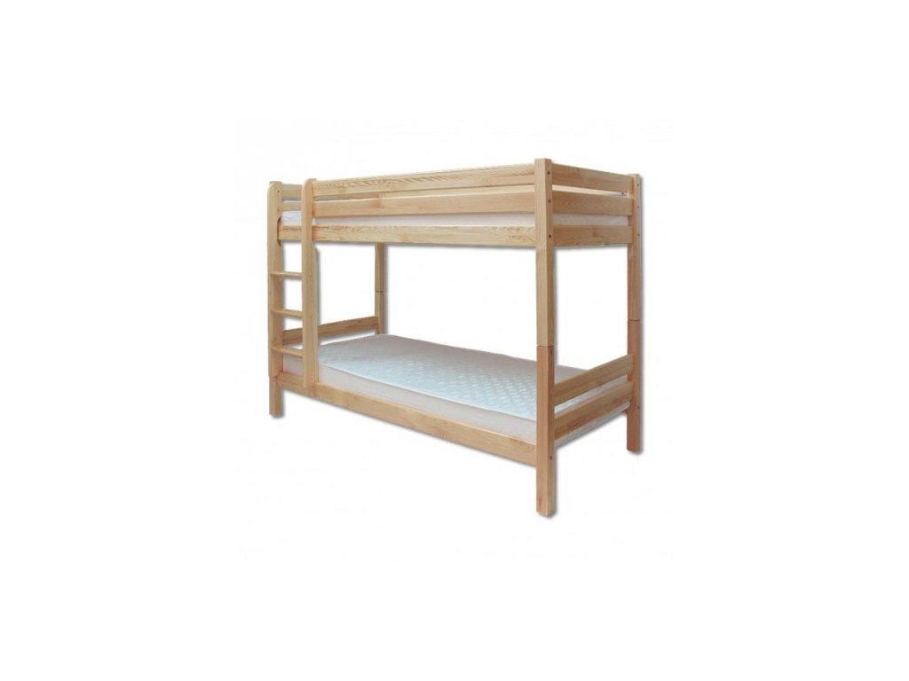 Etážová postel PS 136