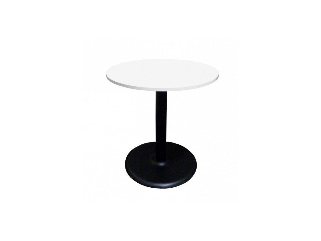 Stůl pr. 70 BV + podnož VÝPRODEJ