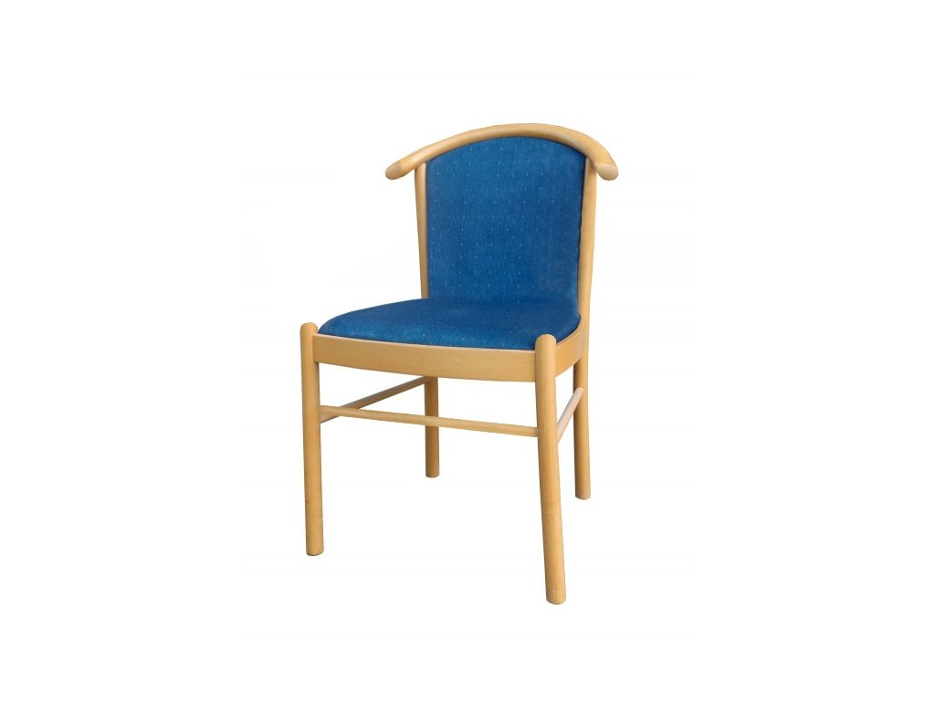Židle Ton 036 - VÝPRODEJ skladem 4 ks