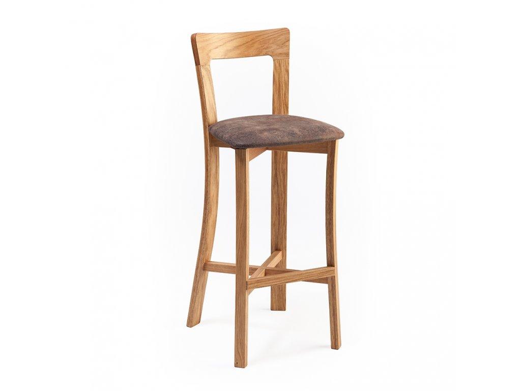 Barová židle GOLDA 2