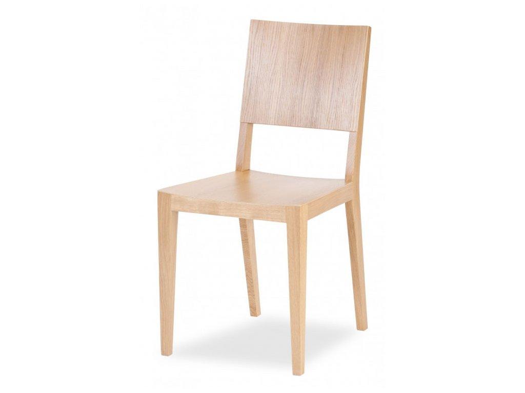 Židle 251 dub
