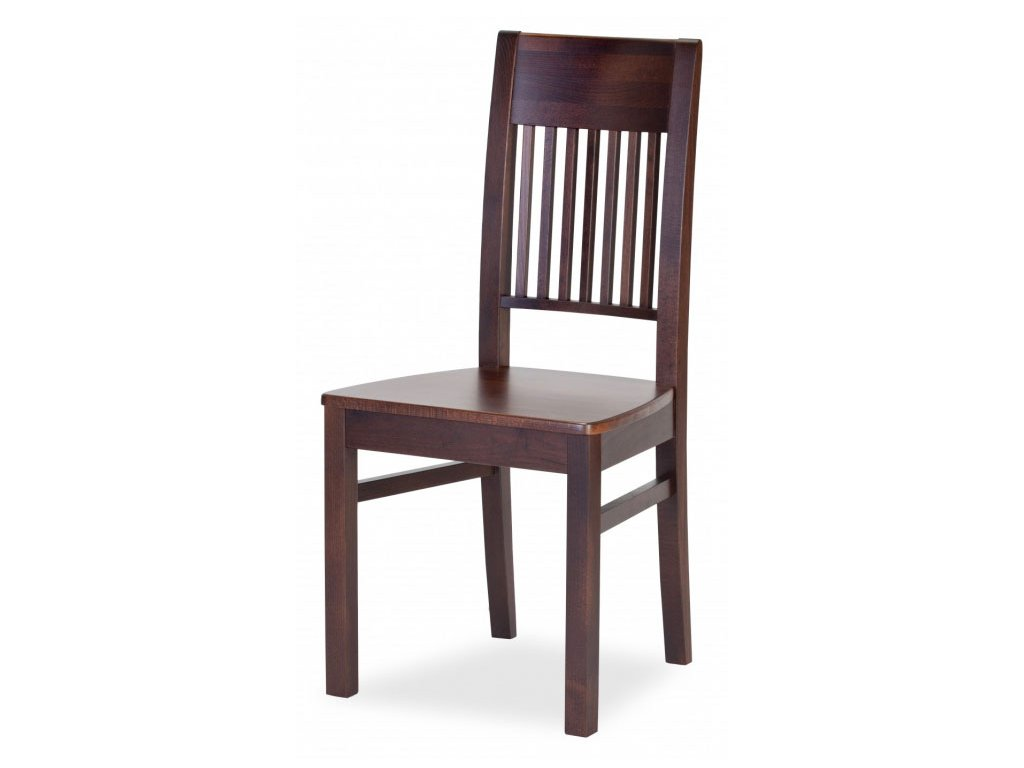 Židle MAMBA hladká