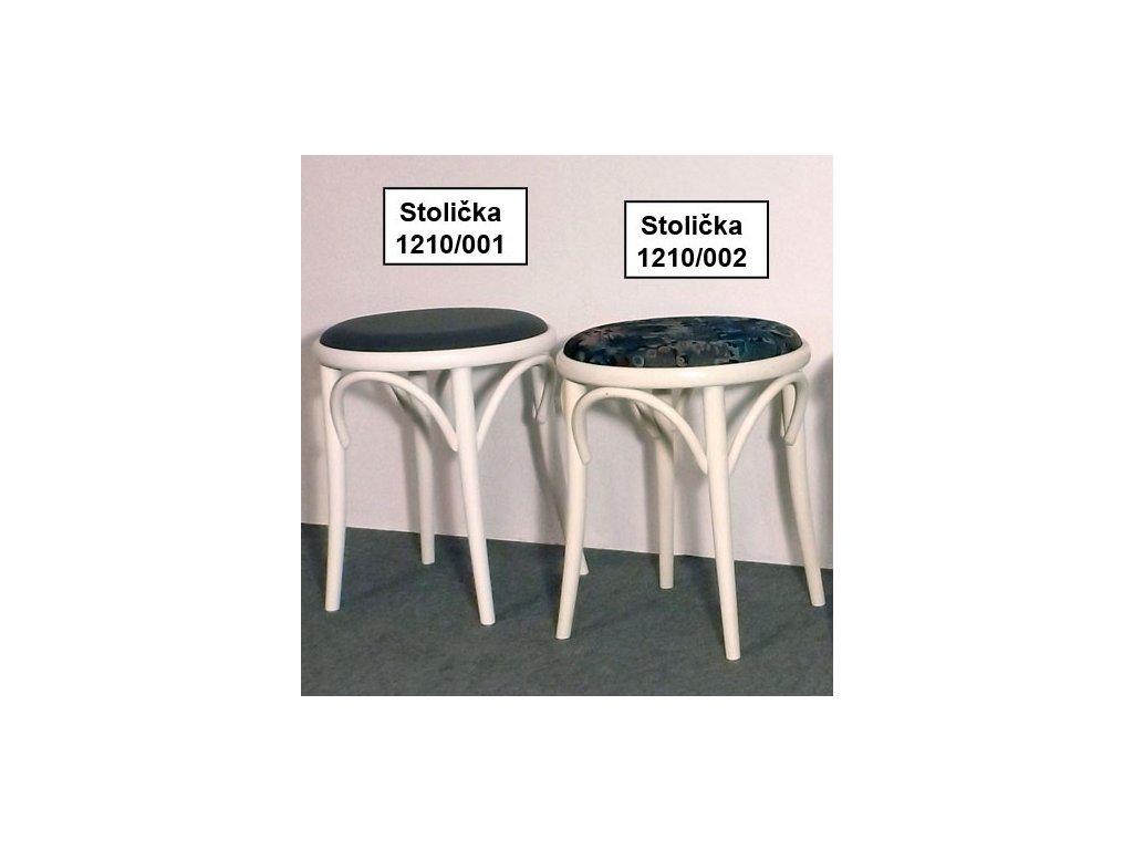 Stoličky po 1 ks - VÝPRODEJ