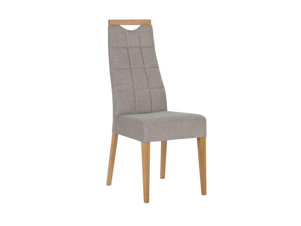 Židle ARTUR dub