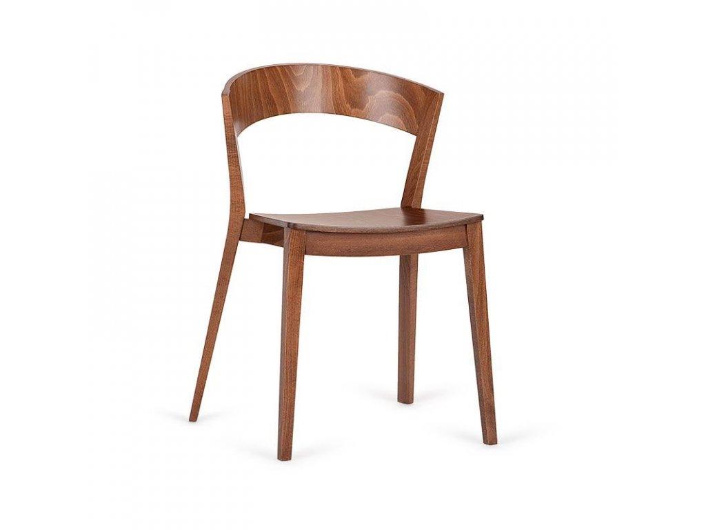 Židle ARTUŠ celodřevěná