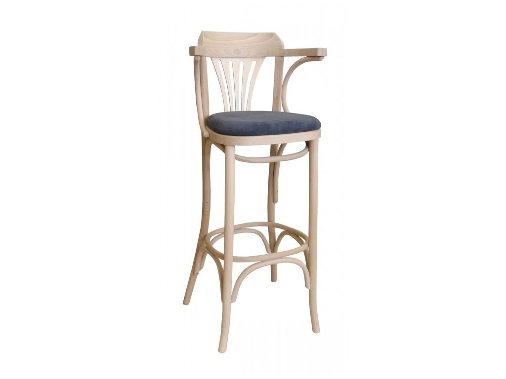Barová židle B 135