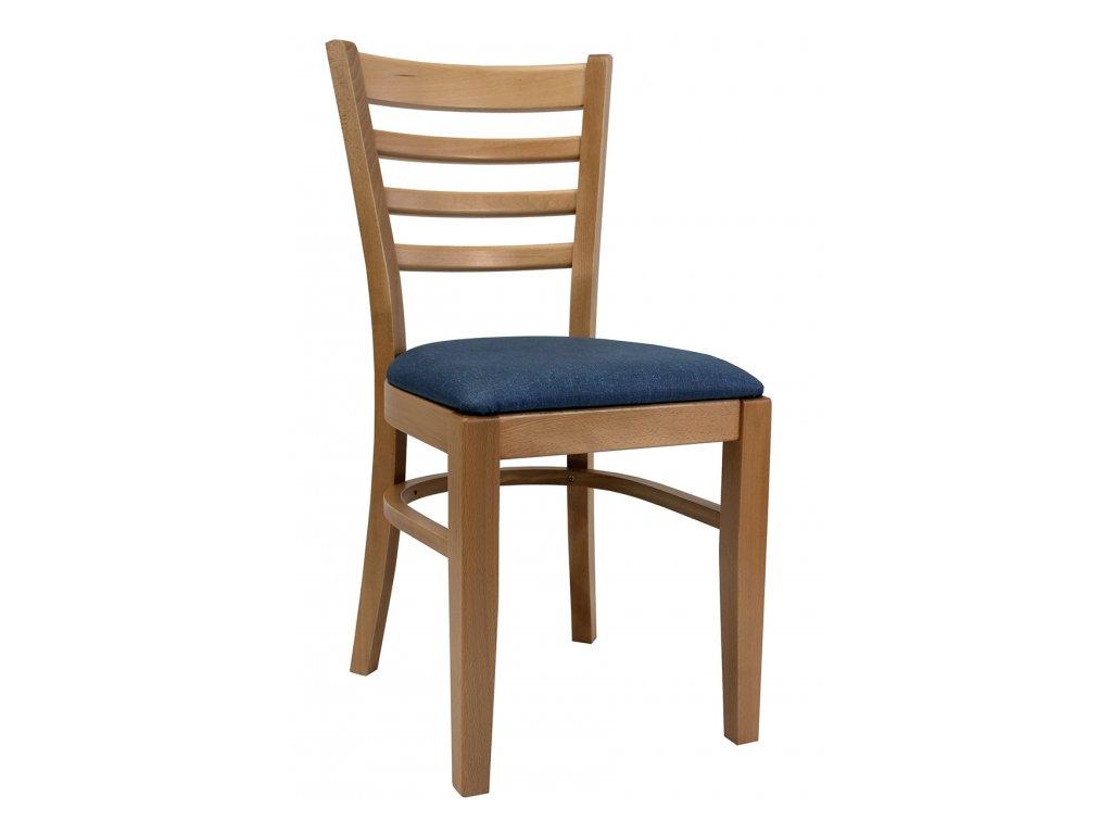 Židle 132 čalouněná