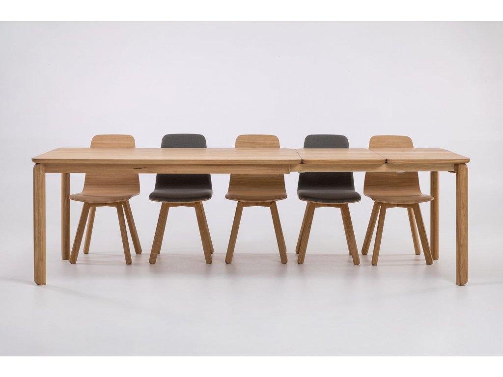 Celodřevěné židle