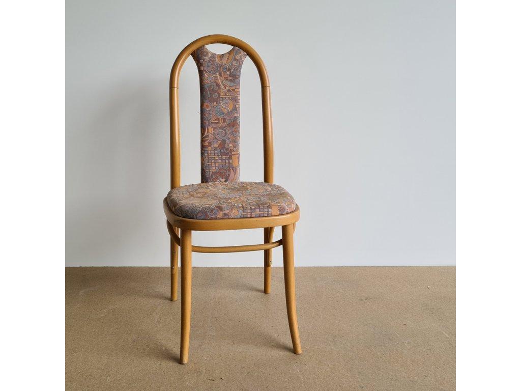 Židle TON 047B