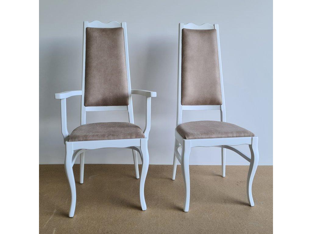Židle TON ATYP - křeslo