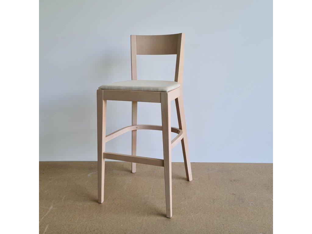 Barová židle 283A